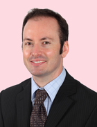 Paul Hewitt - Director of LB Accounting